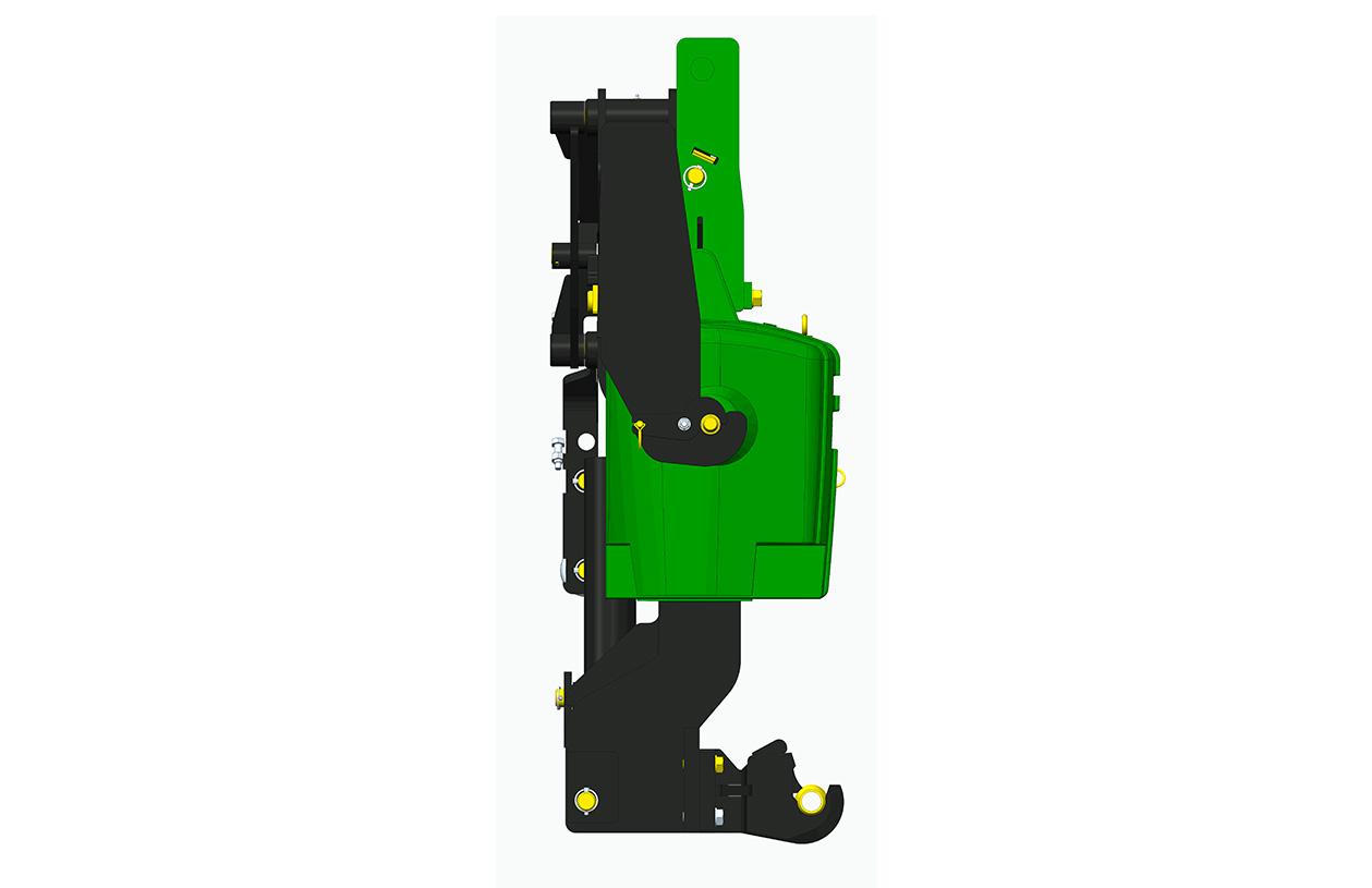 FLEXIMASS 2-étages (profil)